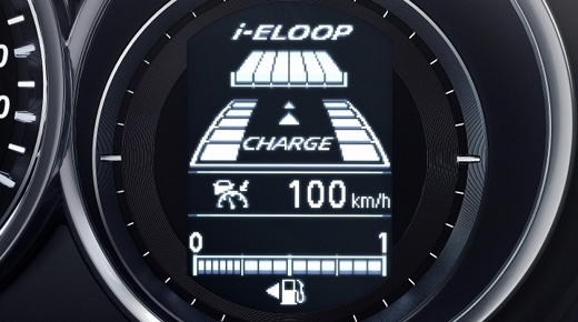 Explained: Mazda's i-ELOOP energy recovery system