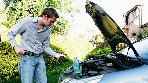 Why not putting oil in your engine can actually be a slippery slope