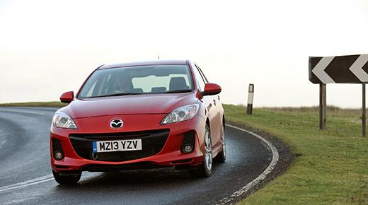 Mazda 3 (c) Mazda