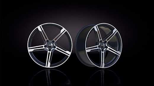 Alloy wheels (c) Newspress