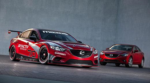 Friday Focus: Mazda motorsport improving the breed