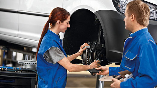 How to check and change your brake fluid