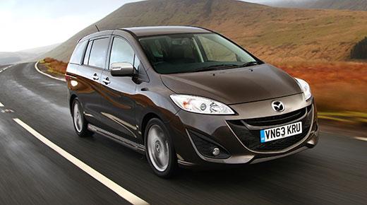 Mazda MX5 Sport Venture model marks 25th birthday © Mazda