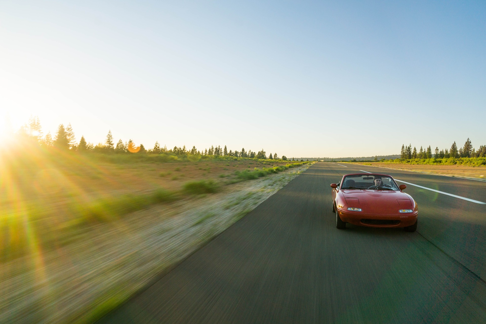 How to: make the perfect summer holiday road trip
