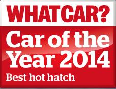 Whatcar? Best hot hatch