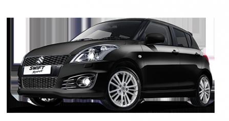 Suzuki Swift Sport wins 'Best Buy' Hot Hatch at the 2014 What Car? Awards