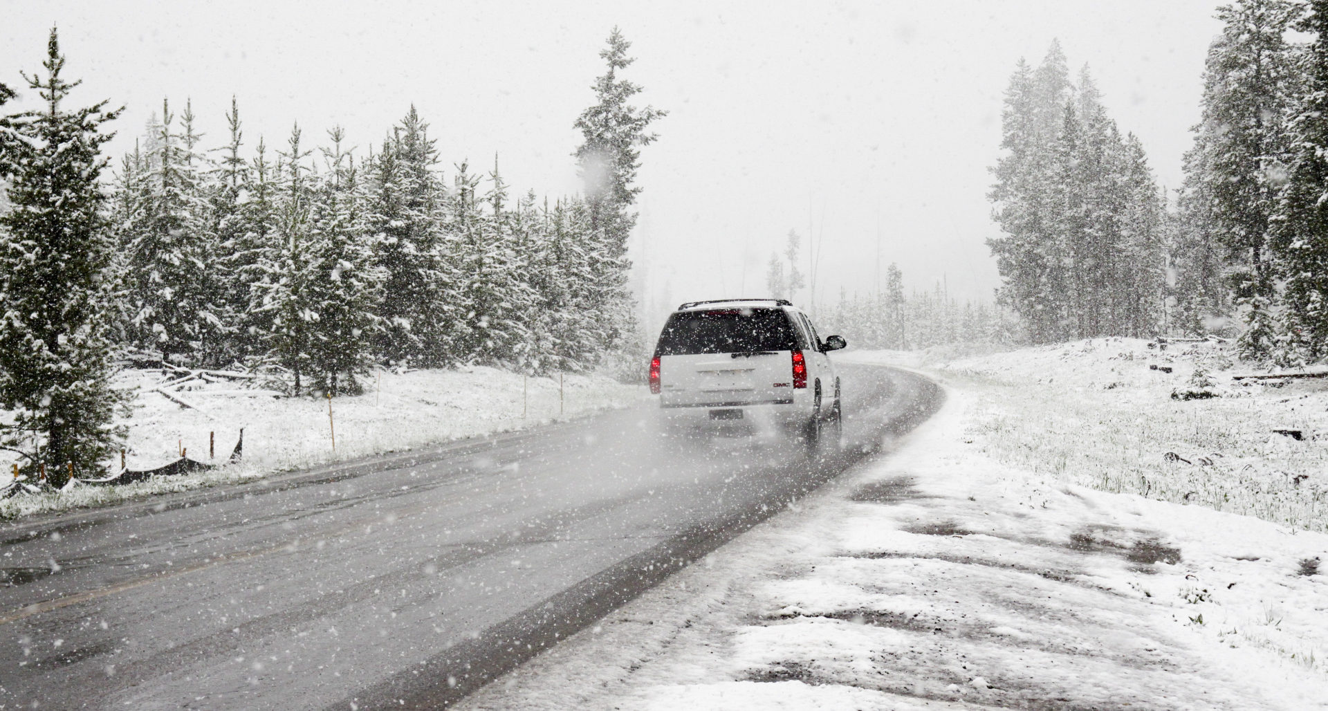Winter Driving Myths – Fact or Fiction?