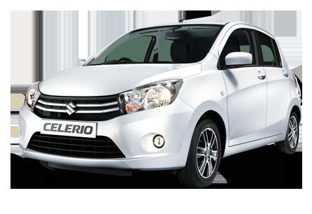 Suzuki Celerio Launch Event 24th & 25th January