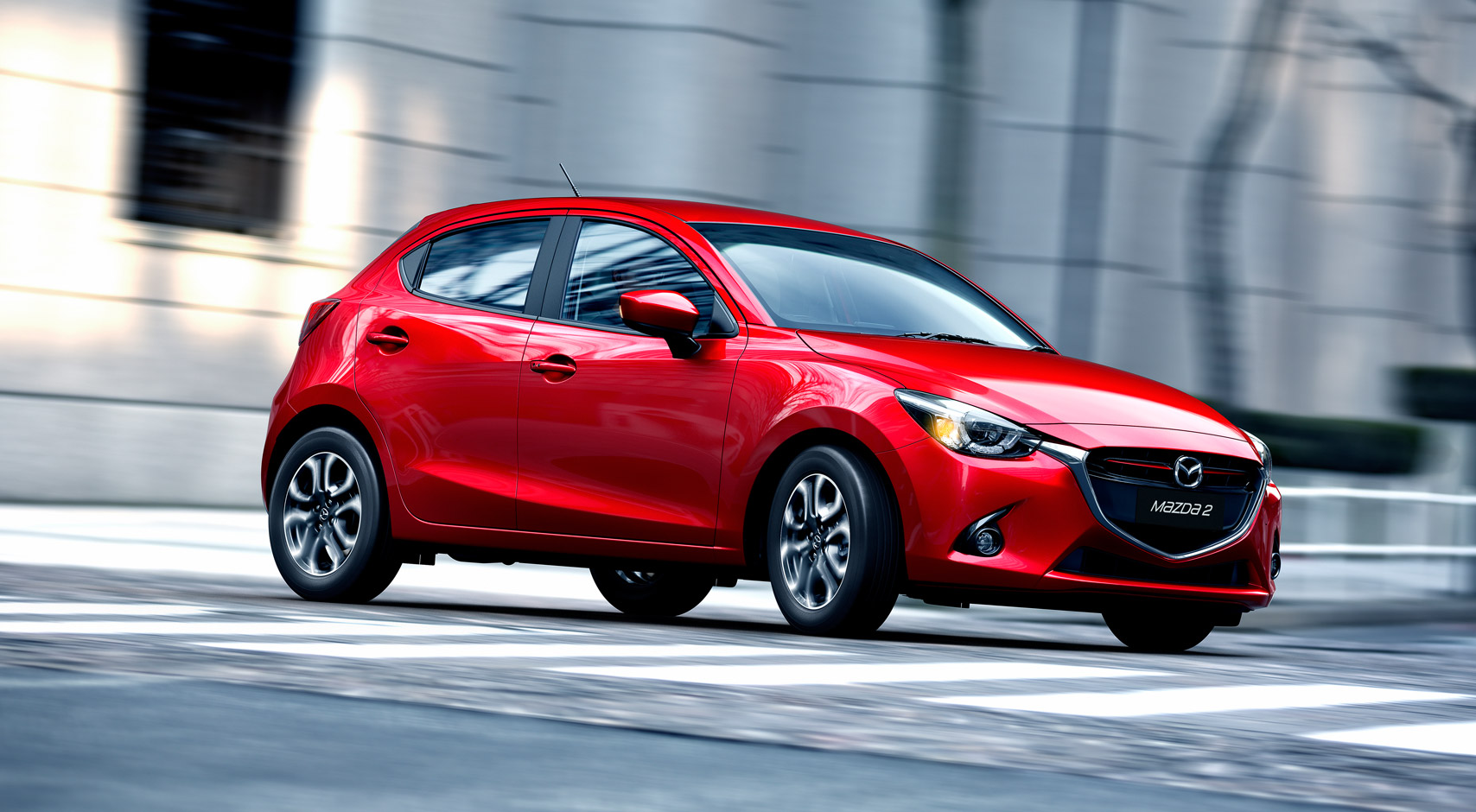 All-new Mazda2 Launch Event