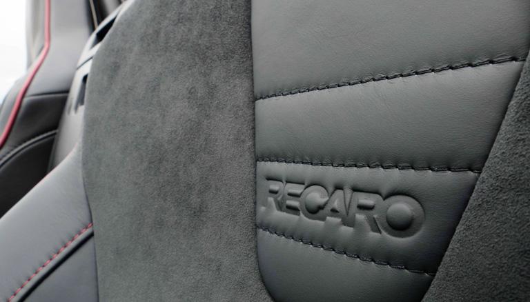 MX-5 Sport Recaro Seats   T W White & Sons