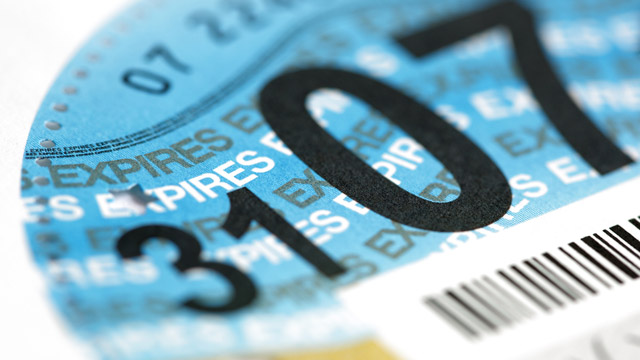 Do you know when your car 'Road Tax' is due?