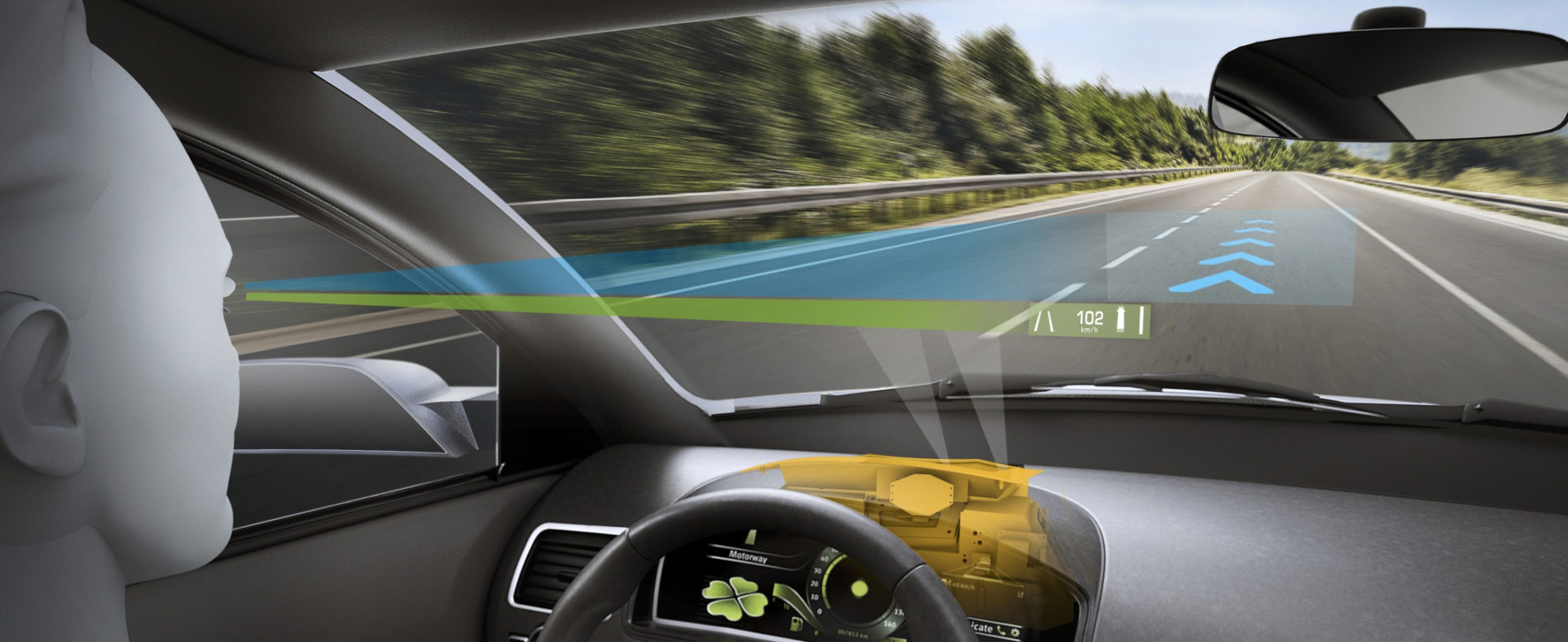 The Future of In-Car Technology – Gadgets