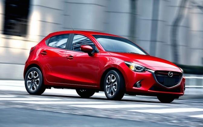 New Mazda 2 Review