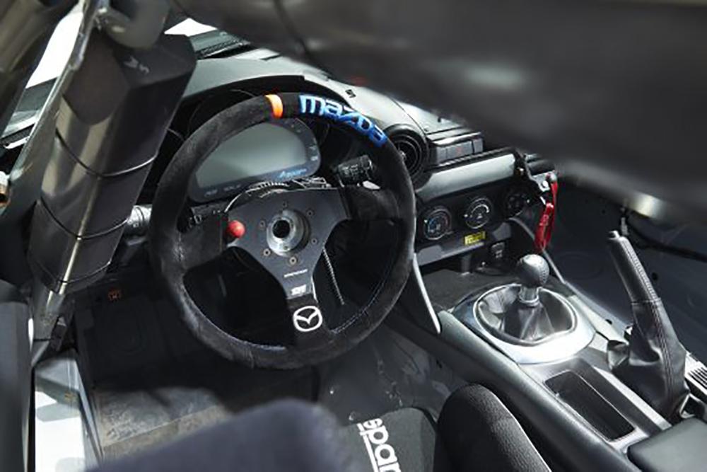 Mazda's Motorsport Moments