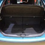 Suzuki ignis boot