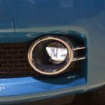 Suzuki ignis foglight