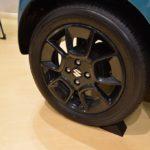 Suzuki ignis wheel