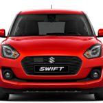 new-suzuki-swift-front