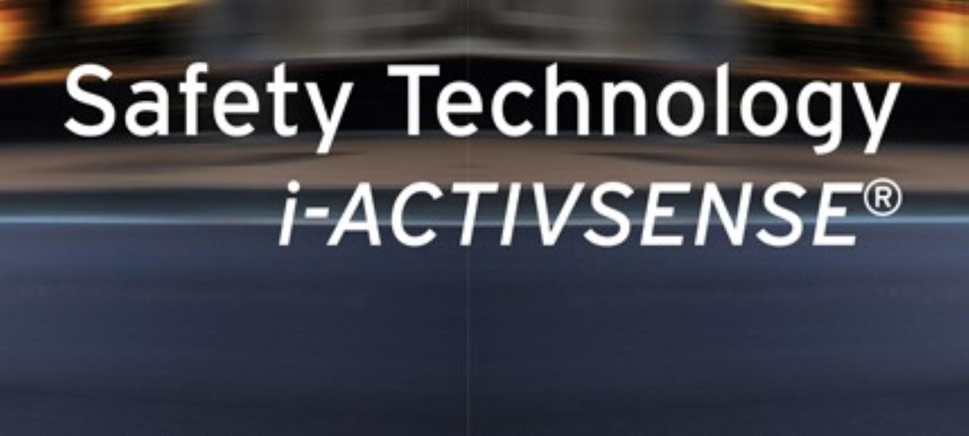 Mazda's i-Activsense Explained