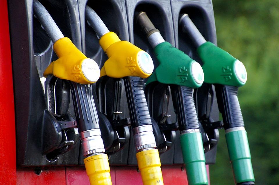Fuel Consumption Explained