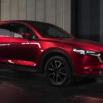 all-new Mazda CX5