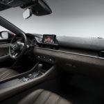 2018 Mazda 6 interior 7