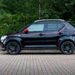 Special Edition Suzuki Ignis Adventure side