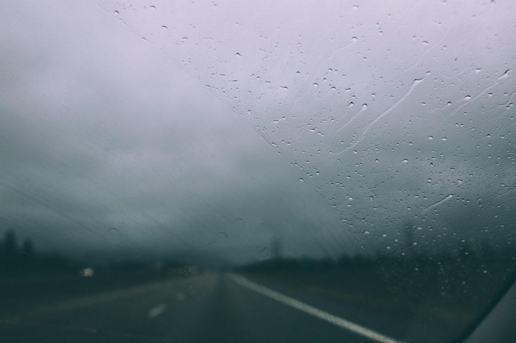 windscreen