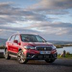 Suzuki S-Cross 48V Hybrid coming 2020