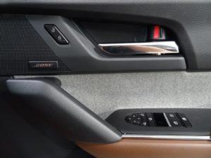Mazda MX-30 Bose Sound System